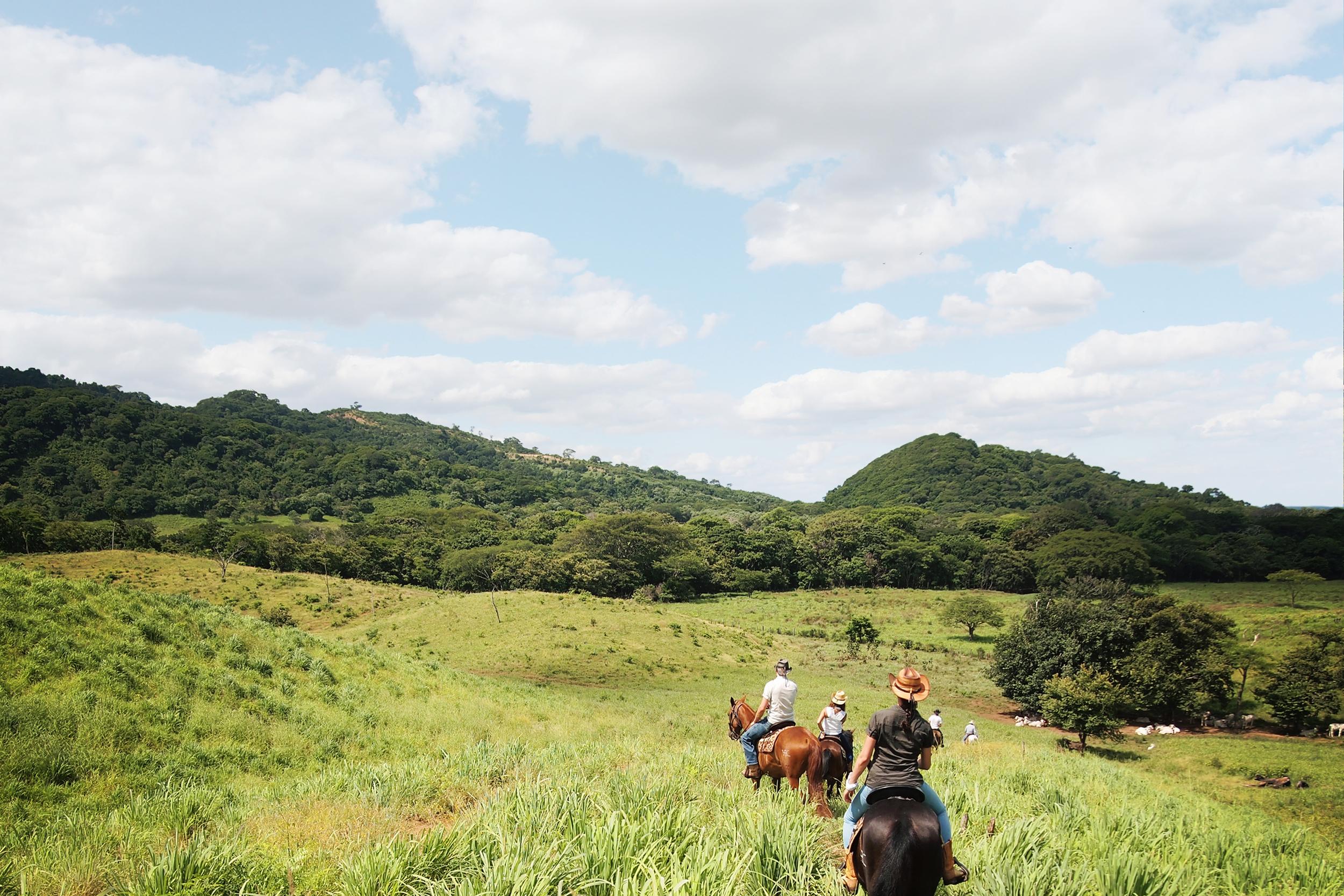 The Savannah at Big Sky Ranch Nicaragua