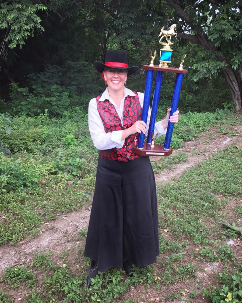 Big Sky Ranch Nicaragua trophy winner